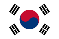 South Korean proxy server